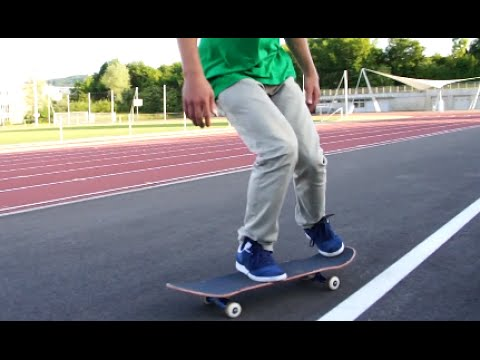 MASTER Of Skateboard Combos
