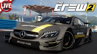 The Crew 2 (Video Game)