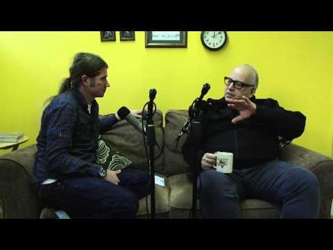 Interview - Daniel Miller (Mute Records) Part 1