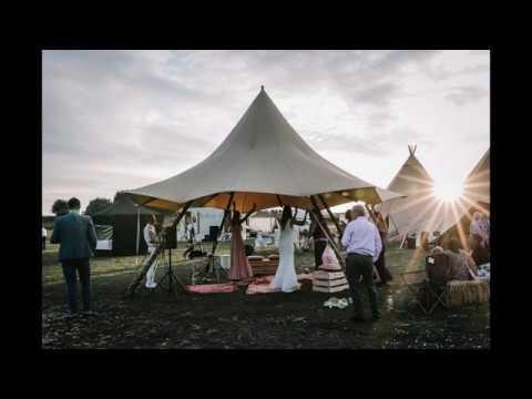 Alcott Weddings Viewing Video!