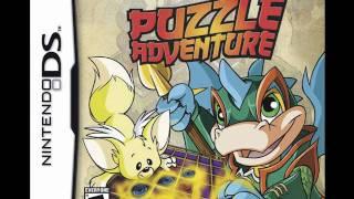 Neopets - Puzzle Adventure Music (Lost Desert)