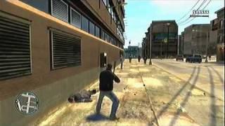GTA 4 Cheats (16) [PC]
