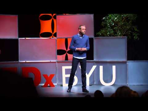 The Power of Personal Narrative | J. Christian Jensen | TEDxBYU