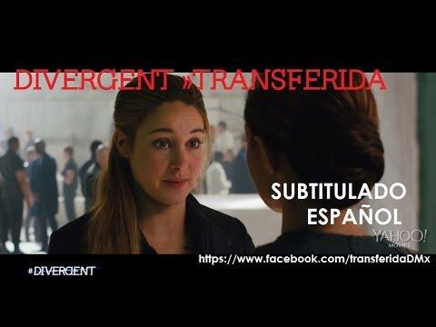 Divergente TV Spot Winter Olympics (subtitulado Español)