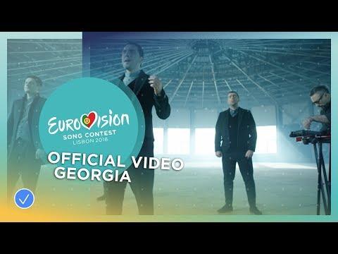 Ethno-Jazz Band Iriao - For You - Georgia - Official Music Video - Eurovision 2018