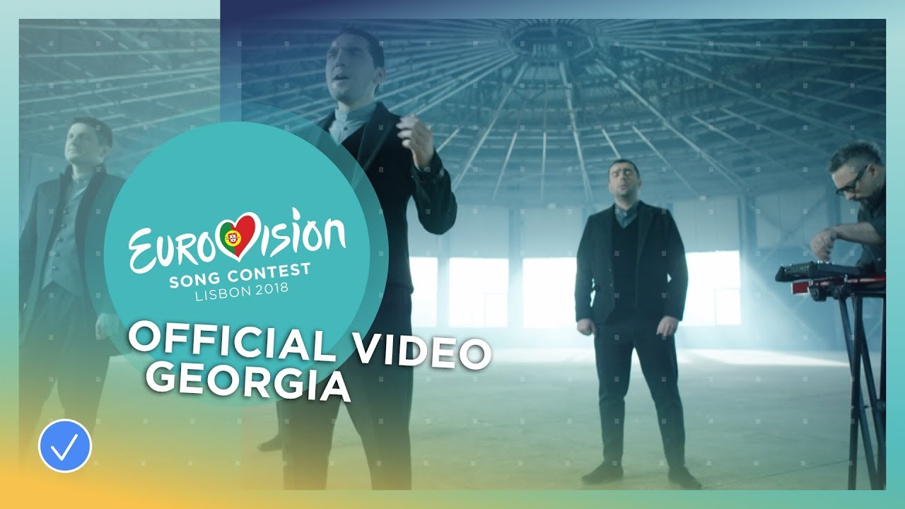 Ethno-Jazz Band Iriao - For You - Georgia - Official Music Video - Eurovision 2018 #1