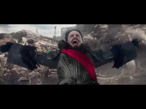PAN (Viaje a Nunca Jamás) - Trailer oficial en español HD