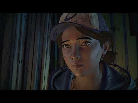 Walking Dead A New Frontier - 3ий сезон Ходячих Мертвецов - Прохождение на русском - часть 2