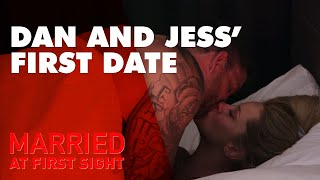 'My feelings towards you have skyrocketed' | MAFS 2019
