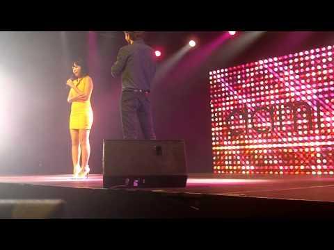 Dami's Royal Melbourne Show 6 PM Performance 26 September 2014