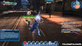 DC Universe Online Gameplay [ITA] 1