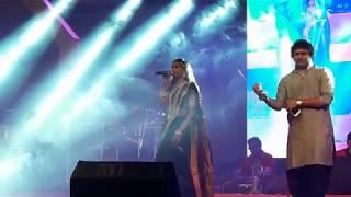Mere Bayanka Naam | Latest Koligeet 2018 | Live Porgram