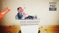 René Goscinny - Der Autor von Astérix und Co [Doku/2017/ᴴᴰ]