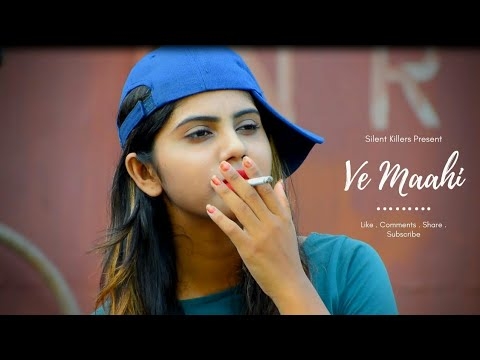 Ve Maahi | Kesari | Akshay Kumar & Parineeti Chopra | Latest Hindi Song 2019 | Cute Love Story |