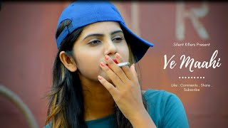 Ve Maahi  Kesari  Akshay Kumar Andamp Parineeti Chopra  Latest Hindi Song 2019  Cute Love Story
