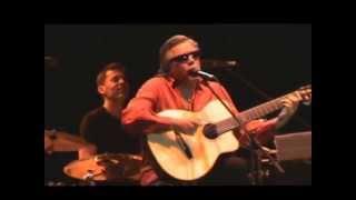 José Feliciano Oye guitarra mía: Festival Cultural Zacatecas 2011