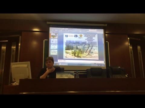 Архитектура и монументальная живопись Древней Руси (15.04.2017)