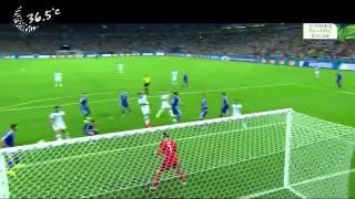 아르헨티나 vs 보스니아 전 골