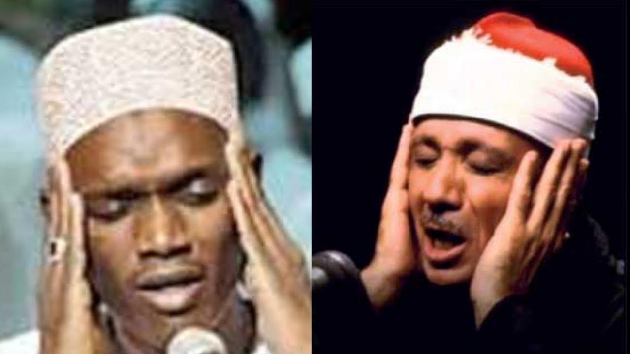 Download Qari Abdul Basit & Hady Toure recite Surah Yusuf (Jospeh) Quran - English CC