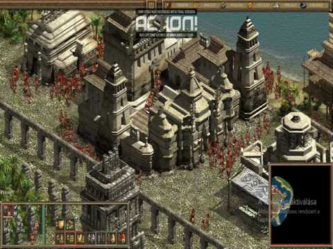 American Conquest Fight Back - Aztec 1 |