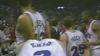"""Michael Jordan - """"The Shot"""""""