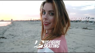 Meet Ashley Wagner: A Professional at Work