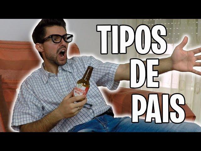 TIPOS DE PAIS