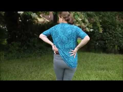 How to safely conceal carry in LulaRoe