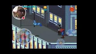 """полное прохождение игры """"Spider-Man: Toxic City""""."""