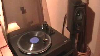 Billie Holiday Recorded on Vintage 78 - Original Pressing