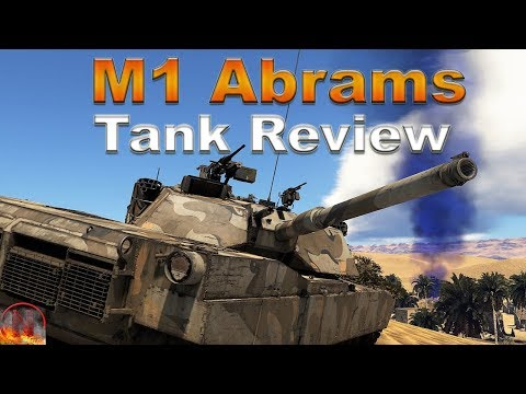 WT || M1 Abrams