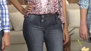 A calça jeans ideal para cada corpo!