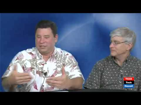 (2014/06/04) Report from the Hawaii Natural Energy Institute