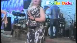 الراقصة نسمة وموزتين صواريخ اخر دلع رقص سكسى هيجان فرح شعبى بدون رقابة 2014   Yalla Dala3