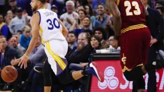 NBA Finals 2017 prediction: Cavaliers-Warriors III on tap