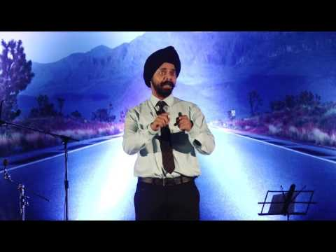 Education to Creducation by Inderpal Singh