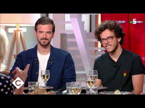 Les nouveaux génies de l'imitation ! - C à Vous - 10/05/2018