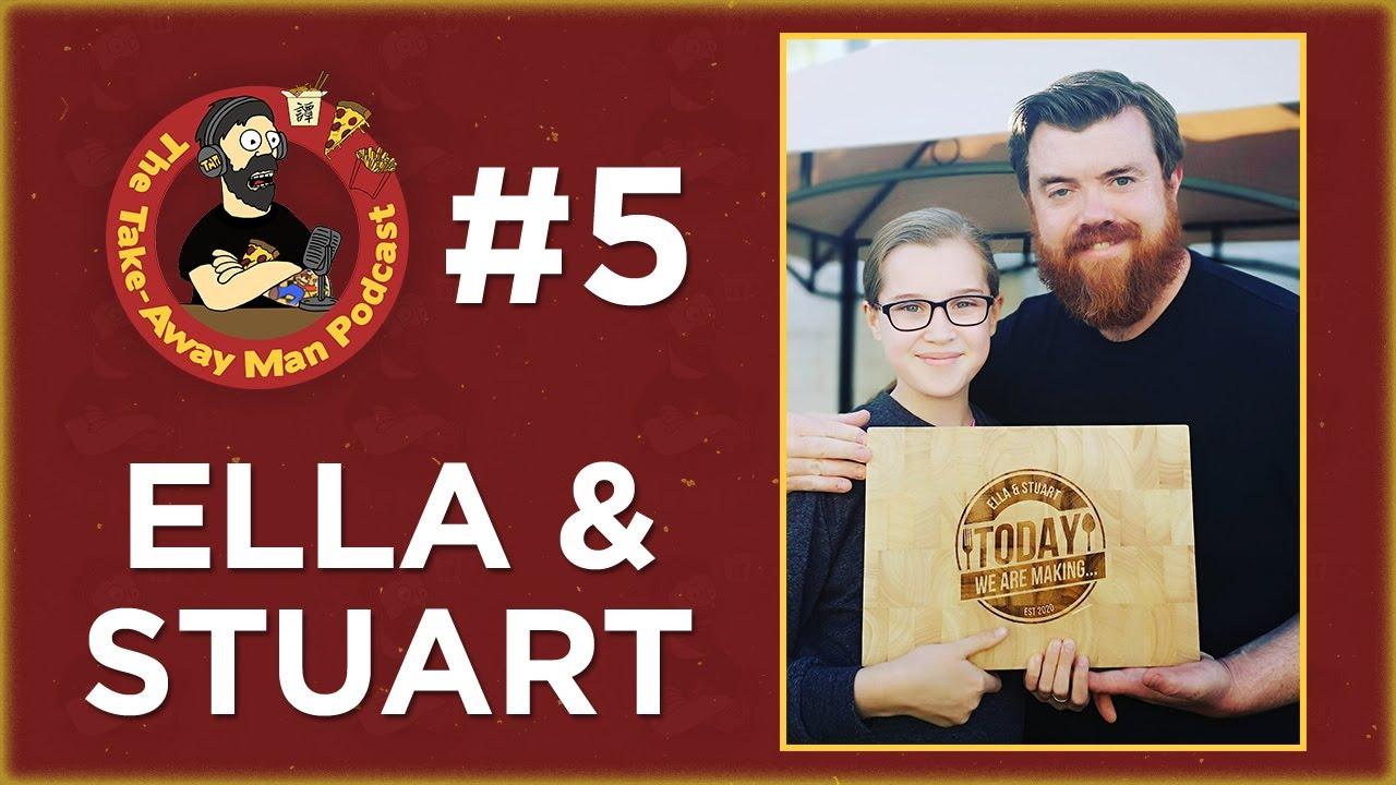 Ep. 5 - Ella & Stuart