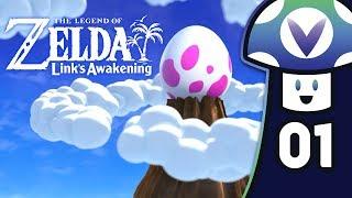 [Vinesauce] Vinny - The Legend of Zelda: Link