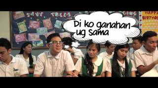 von saw sa akong heart official music video