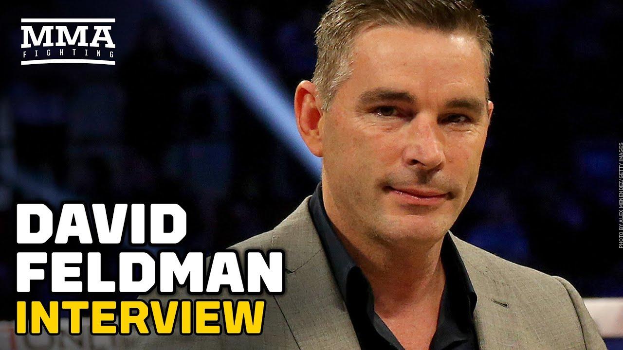 BKFC President Dave Feldman Reacts to Paige VanZant's Loss, Interest in Chuck Liddell - MMA Fighting