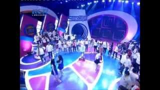 HOT 720p Duo Serigala Goyang Dribble Abang Goda Dahsyat RCTI 14 5 2015