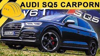 Audi SQ5 2018 - 354PS & 500Nm | CARPORN
