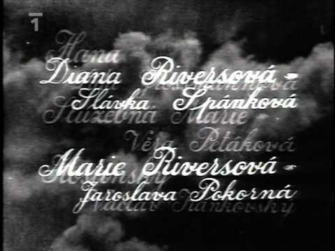 Jana Eyrová - Episode 4 (end) - Music By Vadim Petrov