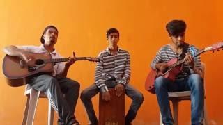 Khai , Bimbaakash | Cover (Uncut) | Songicide