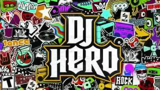 DJ Hero Soundtrack   Boom Boom Pow    Satisfaction