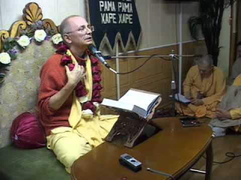 Чайтанья Чаритамрита Ади 1.17 - Бхакти Вигьяна Госвами