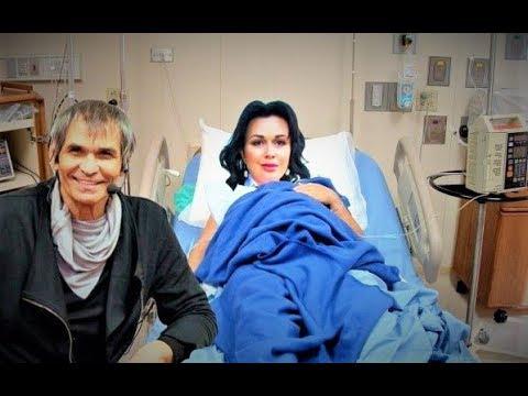 Фото Заворотнюк в Больнице появились в сети