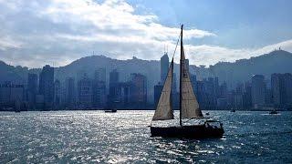 Go Abroad | The Chinese University of Hong Kong | Robert Girgis | University of Kent