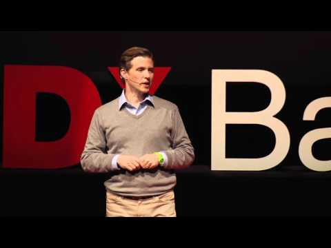 Industries Of The Future | Alec Ross | TEDxBaltimore